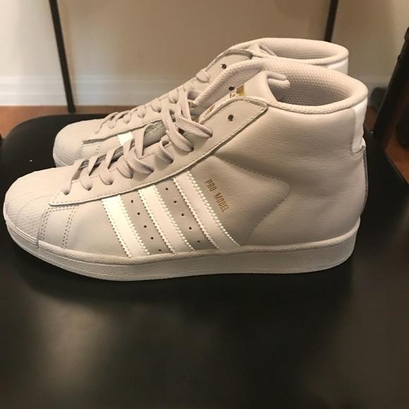 78379ac8866f52 adidas Shoes - Women s Shell Toe Adidas Hightop